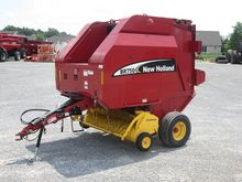 2004 New Holland BR750
