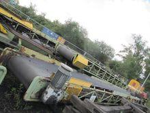 Used 2000 Sew-Eurodr