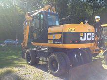Used 2011 JCB JS145W