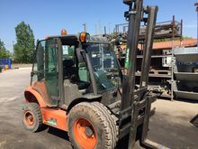 Used 2008 Ausa CH250