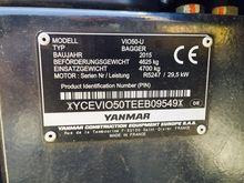 Used 2015 Yanmar VIO