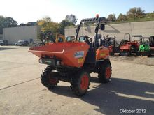 Used 2011 Ausa D150A