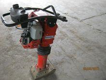 2014 Weber SRV600i