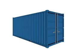 Containex Lagercontainer LC20