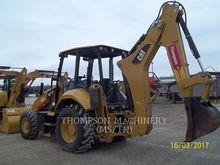 2015 Caterpillar 420F2ST
