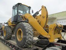 2014 Caterpillar 938K