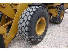 2015 Caterpillar 924K