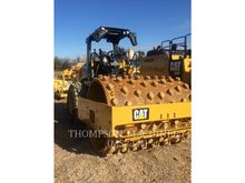 2015 Caterpillar CS56B