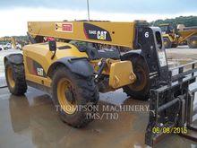 2012 Caterpillar TL642C