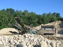 2010 POWERSCREEN CHIEFTAIN 1400