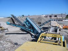 2009 POWERSCREEN CHIEFTAIN 1800