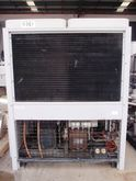 Water Chiller, Multistack, 2000