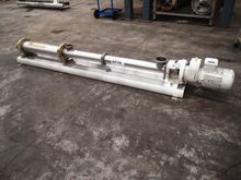 Helical Rotor Pump, PCM, In: 10