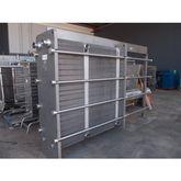 Plate Heat Exchanger, APV, RKS1
