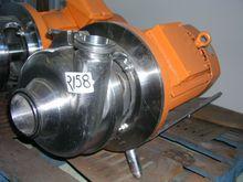 Centrifugal Pump, APV, Puma, IN