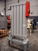 Desiccant Air Dryer, Domnick Hu