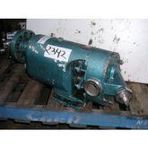 Stainless Steel Lobe Pump, IN: