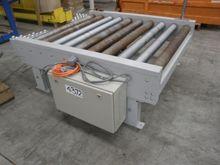 Motorised Roller Conveyor, 1500