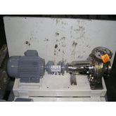 Centrifugal Pump, Ajax, 9202737