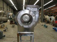 Centrifugal Fan, IN: 180mm Dia