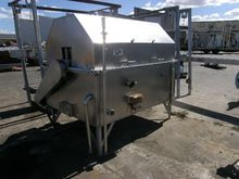 Spin Chiller, Dimension: 1100mm