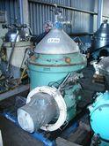 Used Centrifuge Desl