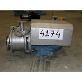 Multistage Pump, Thies, AVC 1/3