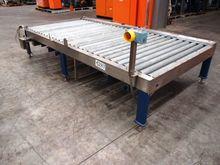 Motorised Roller Conveyor, 3060