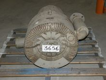 Side Channel Blower, Siemens, I