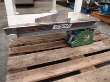 Vibratory Conveyor, Eriez Magne