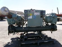 Used Water Chiller,