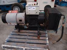 Hydrovane Compressor, Hydrovane