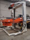 Pallet Stretch Wrapper, Robopac