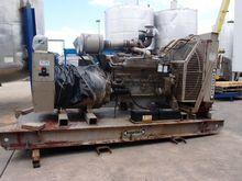 Diesel Generator, 515kva, Marrp