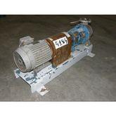 Centrifugal Pump, Ingersoll-D,