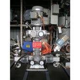 Metering Pump, Bran Lubbe, NI33