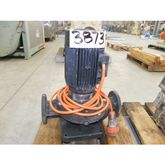 Used Multistage Pump