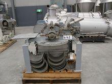 Micro Pulveriser Mill, Chemical