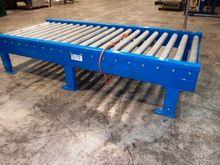 Motorised Roller Conveyor, 3000