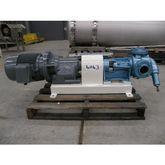 Gear Pump, Ebsray, RO2642, In: