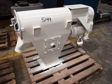Rotary Sifter, Robinson, N8A, 2