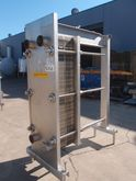 Plate Heat Exchanger, APV Bell