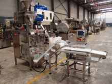 Form Fill & Seal Machine, Bradw
