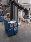 Used Fume Collector,