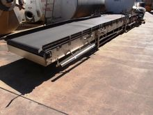 Accumulation Table Conveyor, Pr