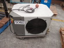 Water Chiller, Hyfra, Chilly 35