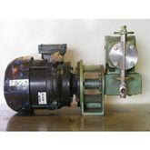 Metering Pump, Acromet, In: 12m