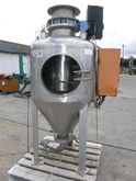Vacuum Transfer System, Bulkpak