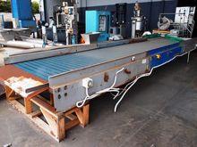 Accumulation Conveyor, Lanpac #