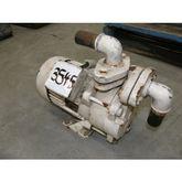 Liquid Ring Vacuum Pump, IN: 28